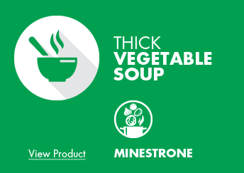 Nutriwell This vegetable soup
